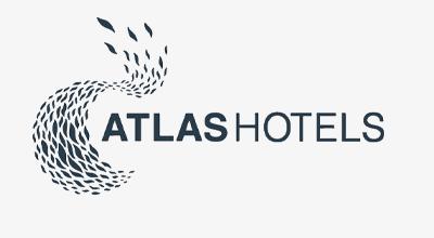 Atlas Hotels Logo
