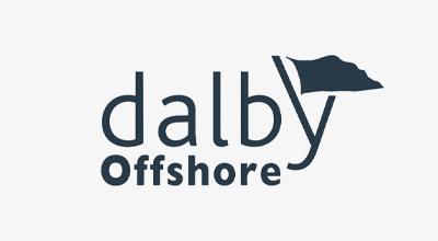 Dalby Offshore Logo