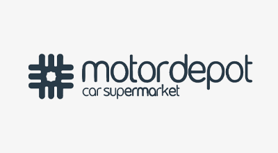 Motor Depot Logo