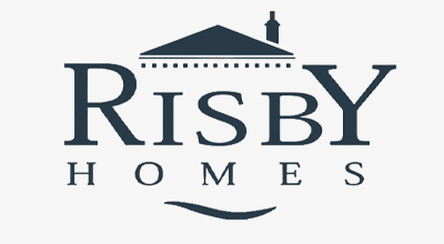 Risby Homes Logo